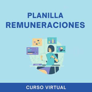 curso virtual planilla de remuneraciones